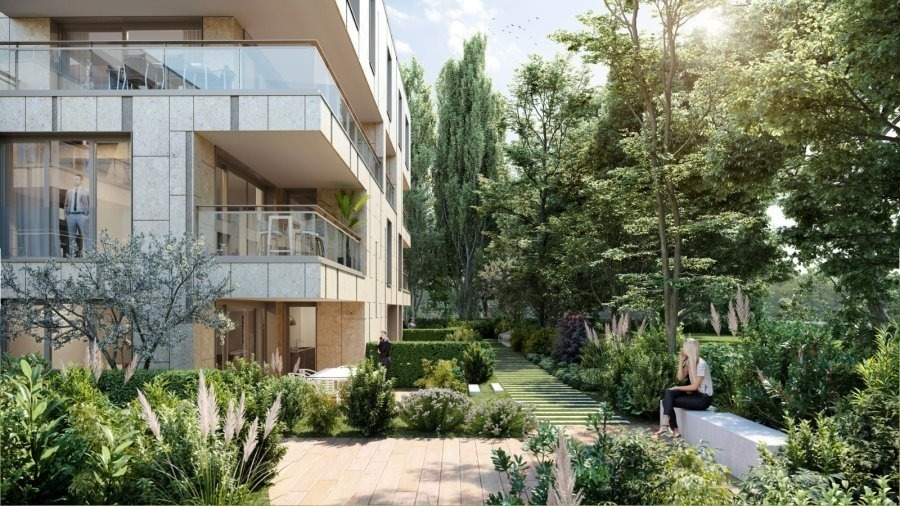 apartment for buy 1 bedroom 58.33 m² luxembourg photo 2