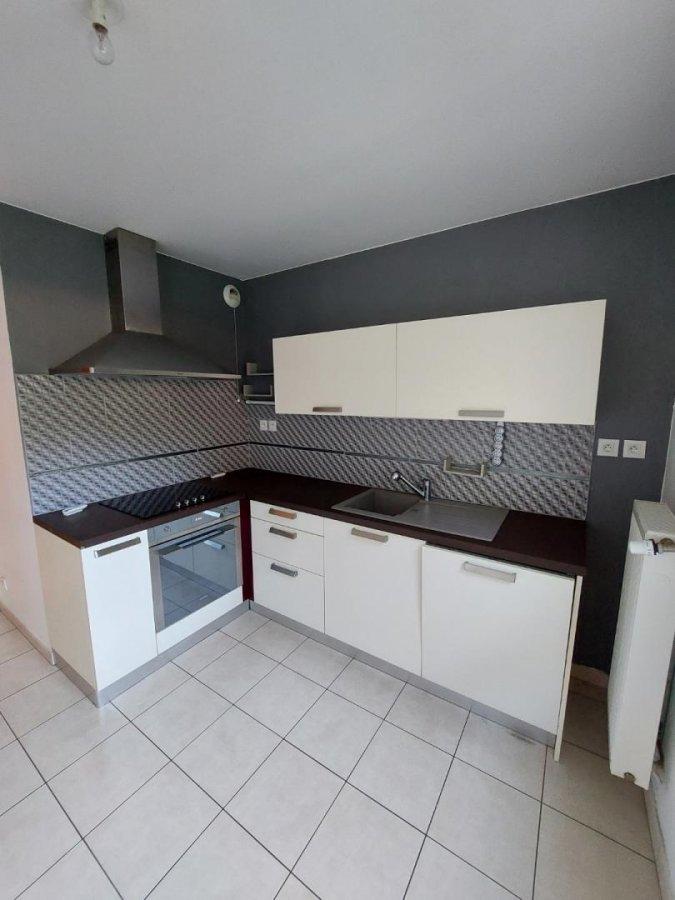 Appartement à vendre F3 à Riedisheim