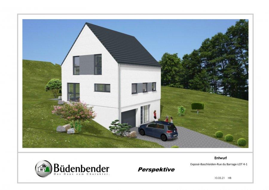 acheter maison individuelle 3 chambres 145 m² baschleiden photo 3
