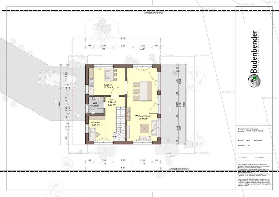 acheter maison individuelle 3 chambres 145 m² baschleiden photo 5
