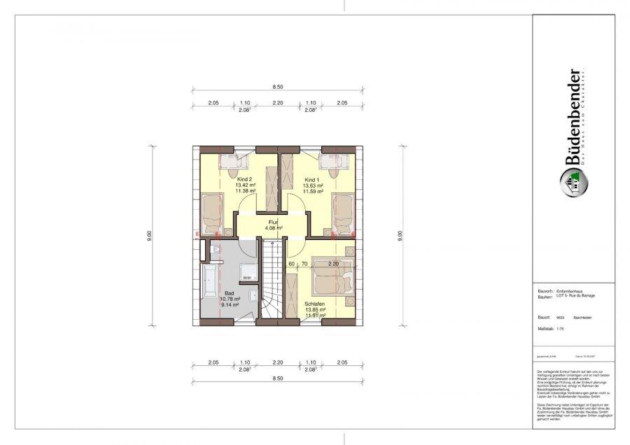 acheter maison individuelle 3 chambres 145 m² baschleiden photo 6