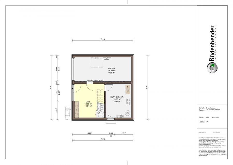 acheter maison individuelle 3 chambres 145 m² baschleiden photo 7