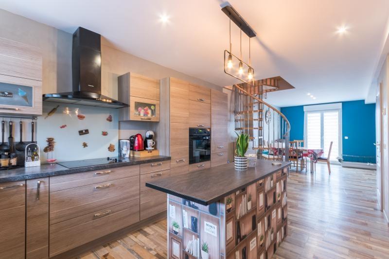acheter maison 5 pièces 97 m² sainte-marie-aux-chênes photo 1