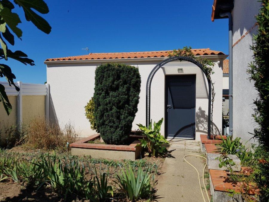 acheter maison 4 pièces 172.35 m² longeville-sur-mer photo 5