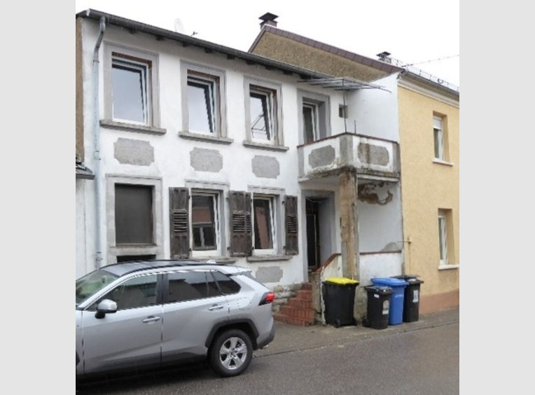 Maison à vendre 6 Pièces à Wallerfangen (DE) - Réf. 7248342