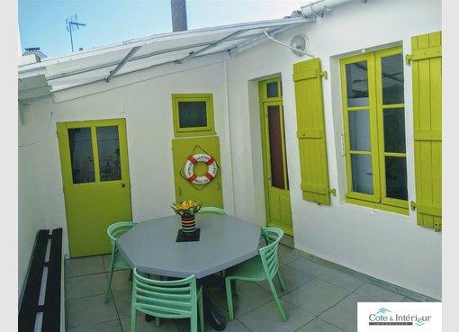 vente maison 3 pi ces les sables d 39 olonne vend e r f 5548502. Black Bedroom Furniture Sets. Home Design Ideas