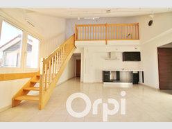 Appartement à vendre F3 à Hussigny-Godbrange - Réf. 6621910