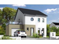 Maison à vendre 3 Chambres à Rombach-Martelange - Réf. 4877014
