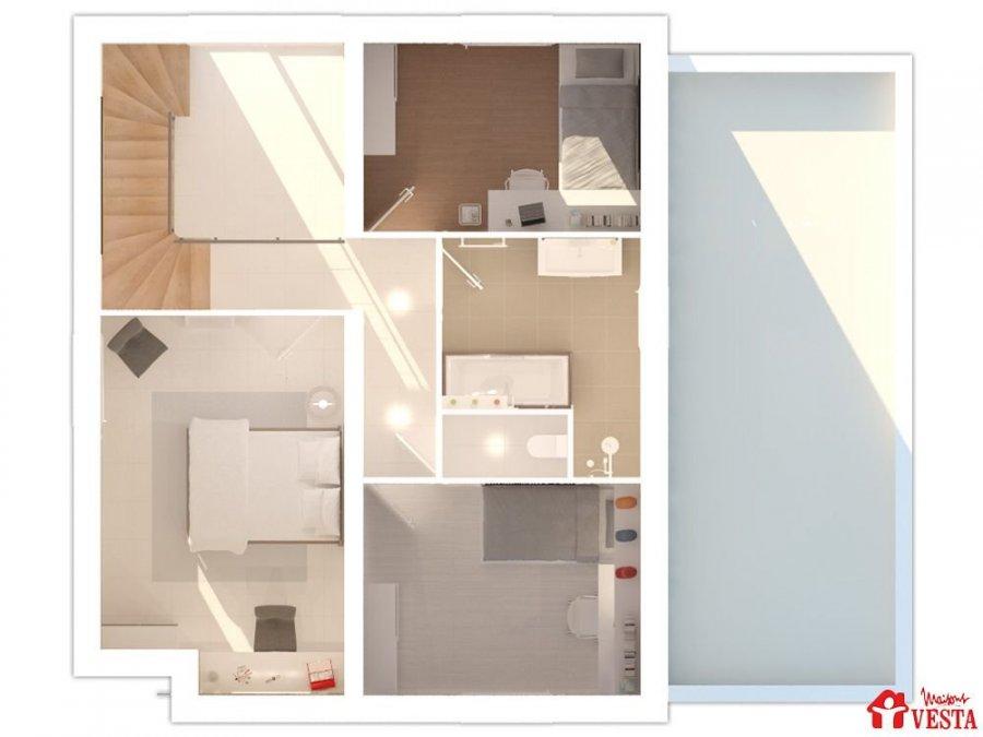 acheter maison 6 pièces 101 m² sillegny photo 3