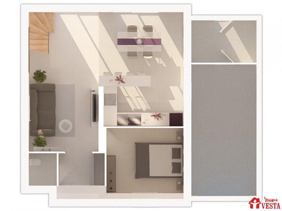 acheter maison 6 pièces 101 m² sillegny photo 2