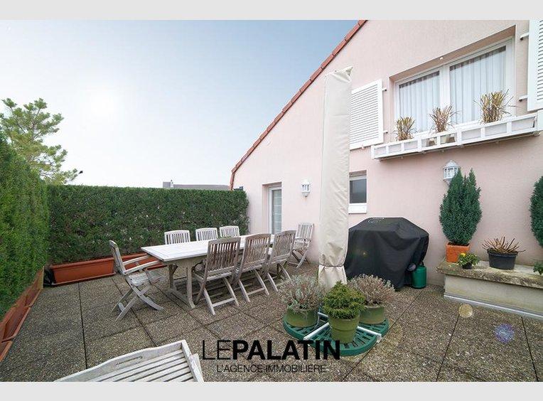 Appartement à vendre F5 à Haguenau - Réf. 4991958