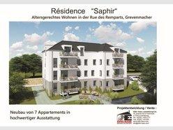 Wohnung zum Kauf 3 Zimmer in Grevenmacher - Ref. 6699990