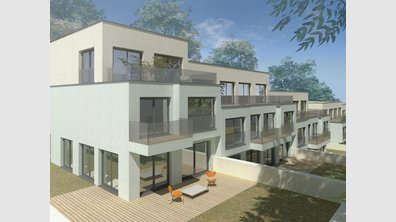 Housing project for sale in Bridel - Ref. 6388694