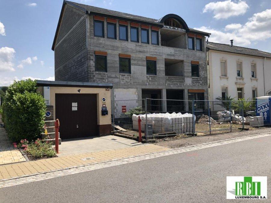 Immeuble de rapport à vendre à Remerschen