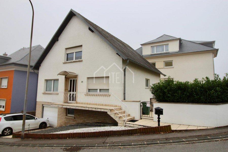 acheter maison 3 chambres 149 m² dudelange photo 1
