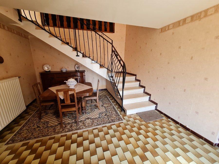 Maison individuelle à vendre F10 à Murville