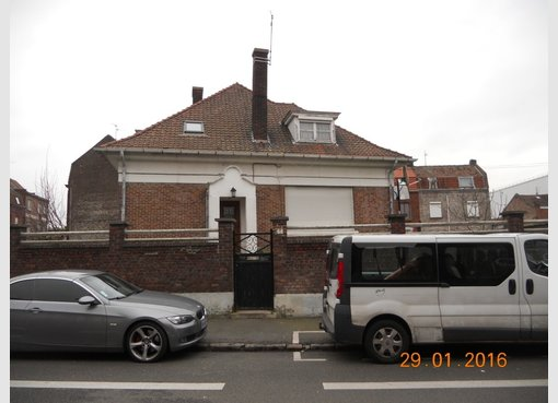 Maison à vendre F7 à Roubaix (FR) - Réf. 4992214