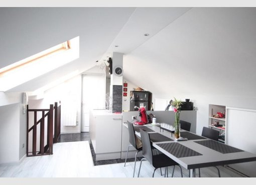 Vente appartement f2 metz moselle r f 5520598 for Appartement atypique metz