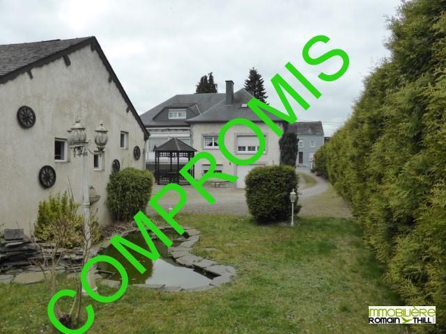 acheter maison individuelle 0 pièce 250 m² messancy photo 1