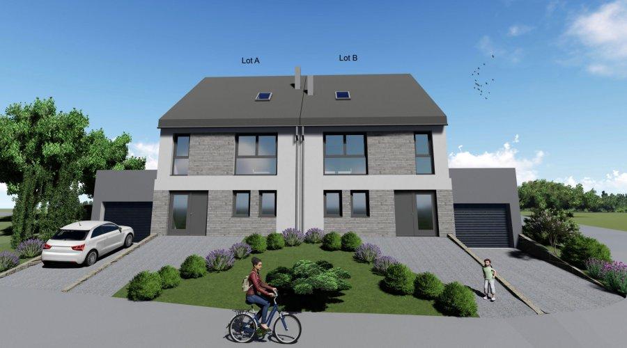 acheter maison jumelée 3 chambres 170 m² eschdorf photo 1