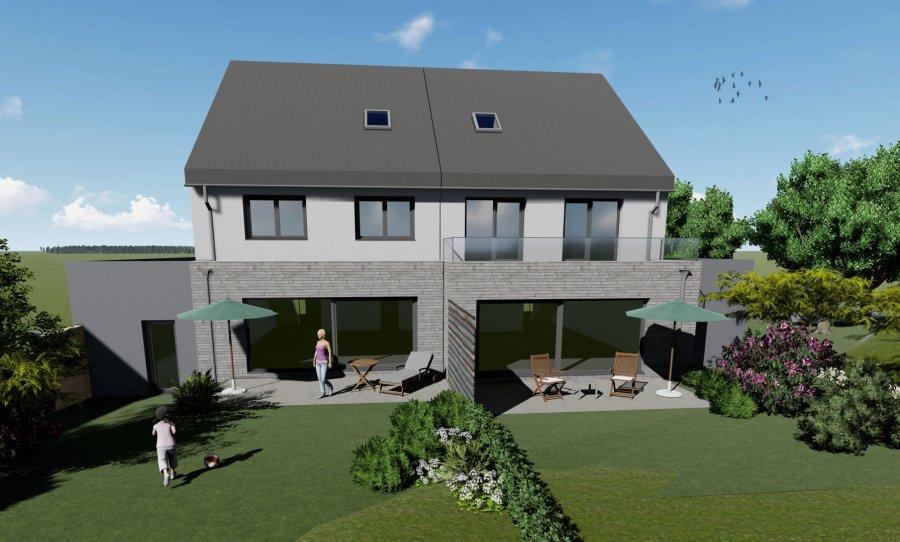 acheter maison jumelée 3 chambres 170 m² eschdorf photo 2
