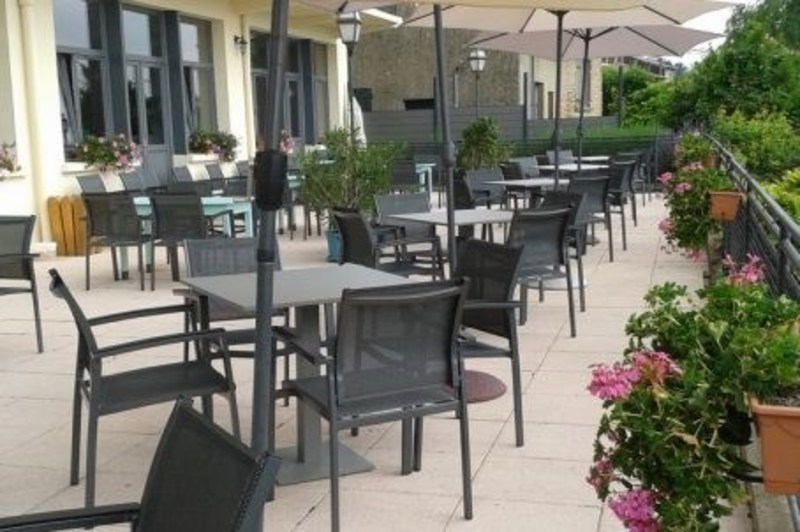 restaurant for buy 15 rooms 700 m² beaulieu-en-argonne photo 1