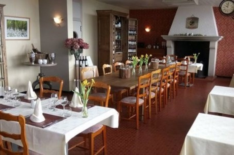 restaurant for buy 15 rooms 700 m² beaulieu-en-argonne photo 4
