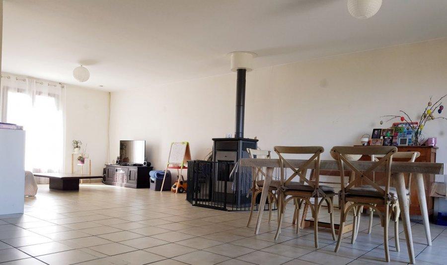 Maison à vendre 4 chambres à Pagny sur meuse