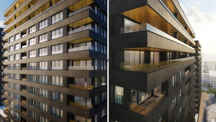 apartment for buy 2 bedrooms 87 m² luxembourg photo 3