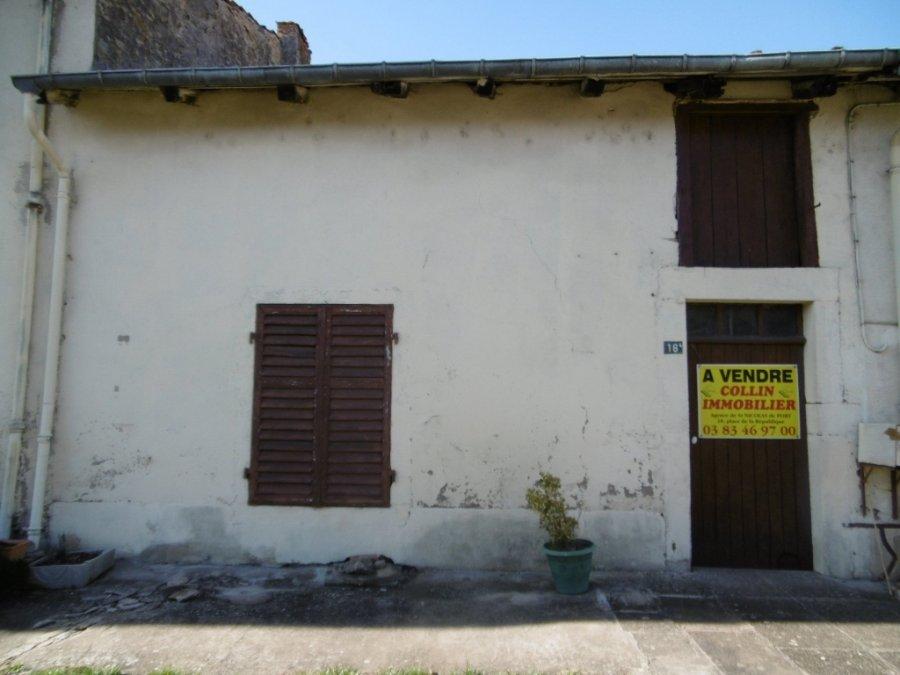 haus kaufen 2 zimmer 41 m² buissoncourt foto 1