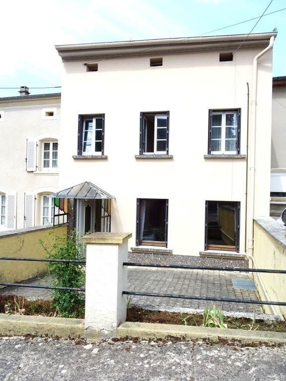 terraced for buy 5 rooms 103 m² rustroff photo 1