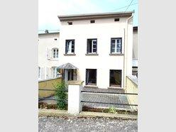 Maison mitoyenne à vendre F5 à Rustroff - Réf. 6741718