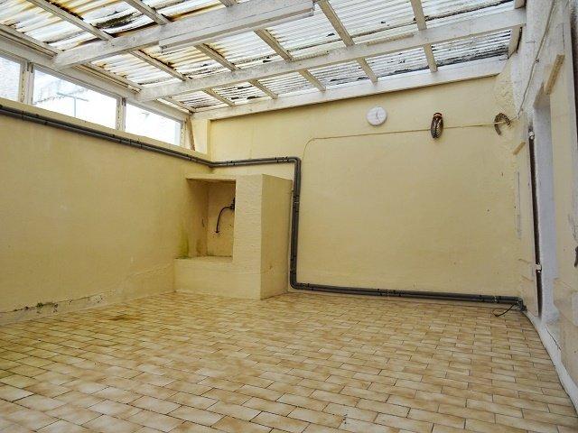 Maison mitoyenne à vendre F5 à Rustroff