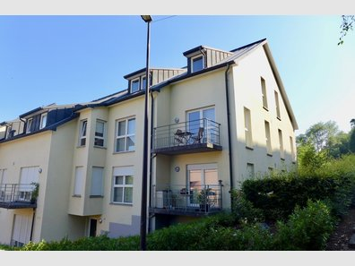 Appartement à vendre 2 Chambres à Luxembourg-Kirchberg - Réf. 5963478