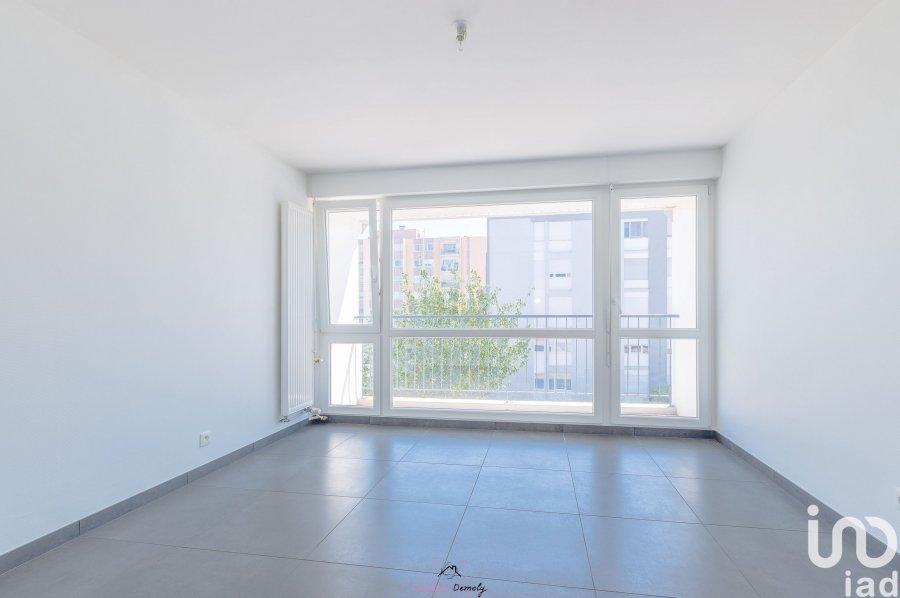 acheter appartement 2 pièces 68 m² metz photo 3