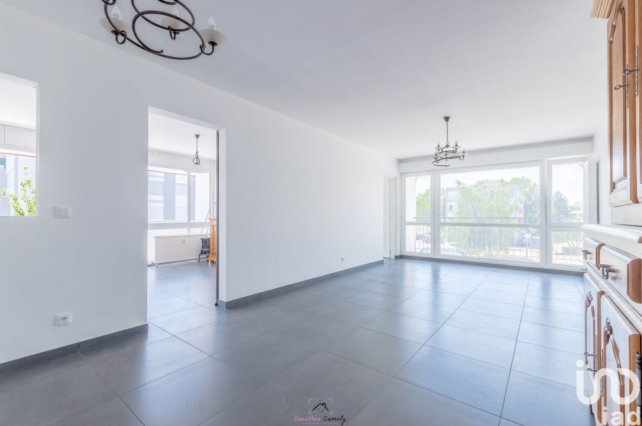 acheter appartement 2 pièces 68 m² metz photo 2