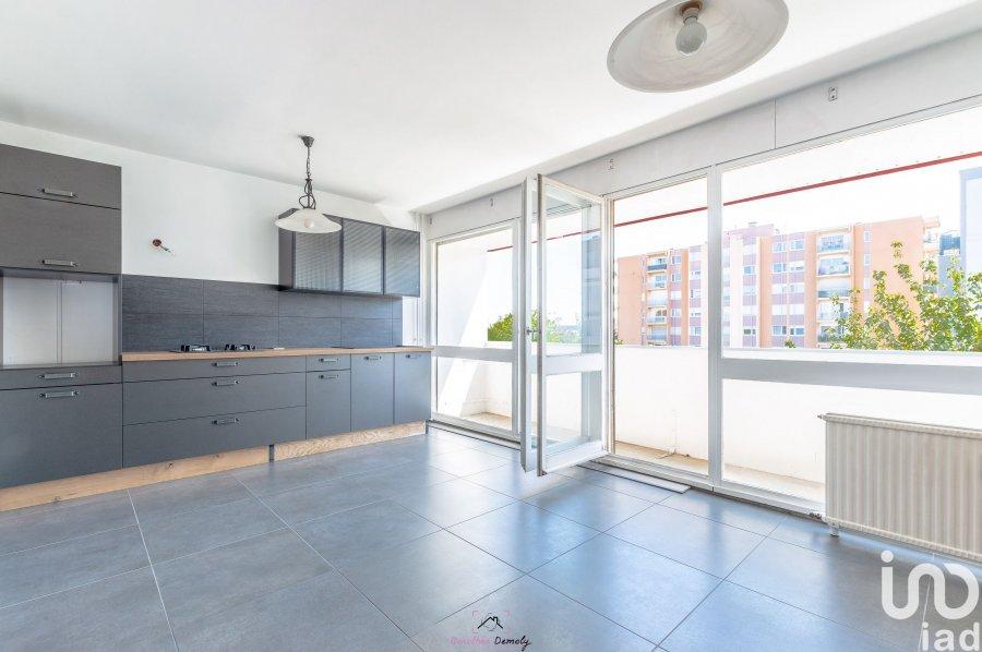 acheter appartement 2 pièces 68 m² metz photo 1