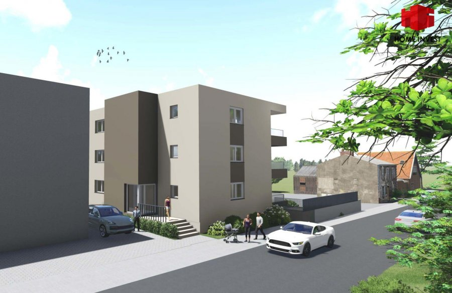 acheter appartement 2 chambres 130.03 m² kopstal photo 3