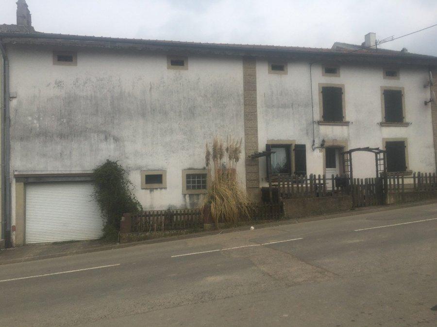 Appartement à vendre 4 chambres à Waldwisse