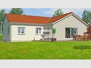 Maison individuelle à vendre F4 à Dounoux - Réf. 6143958