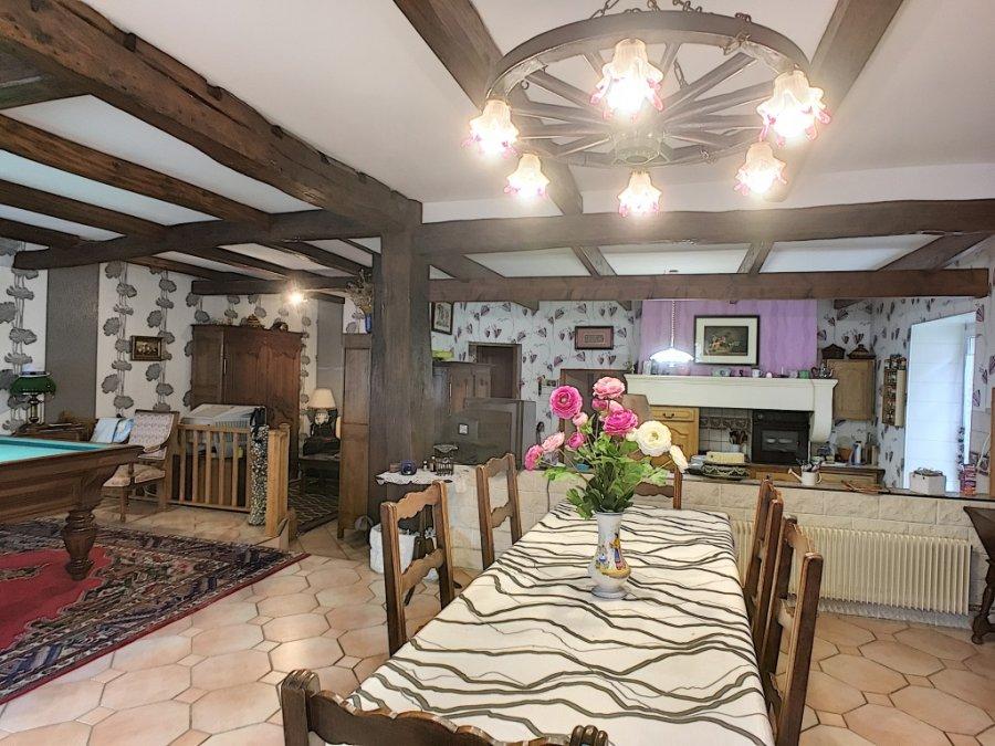 acheter maison 5 pièces 171 m² geville photo 2