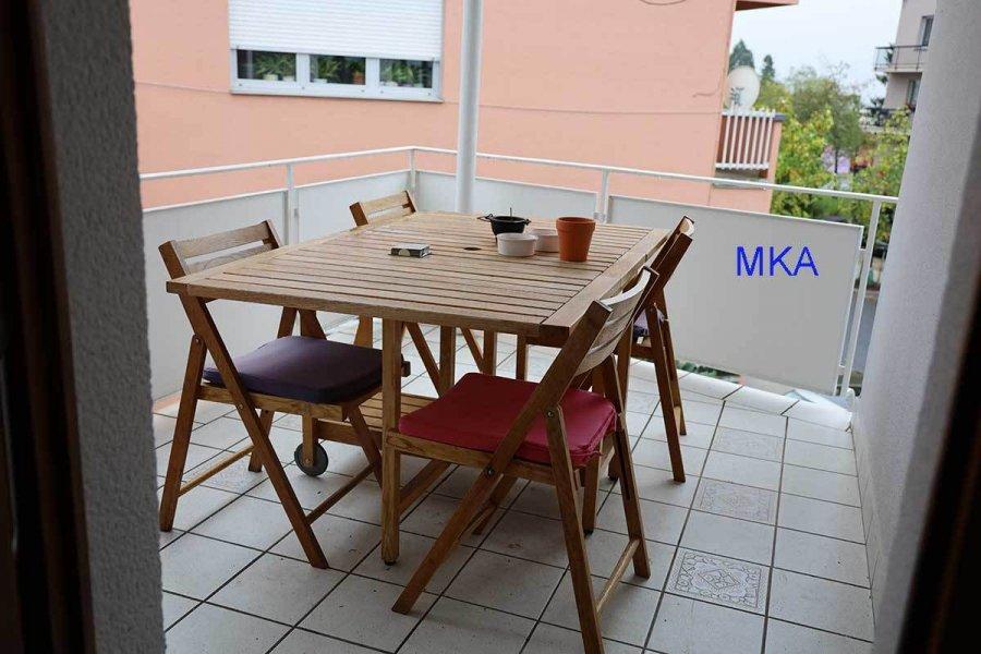 acheter appartement 3 chambres 117.6 m² strassen photo 1