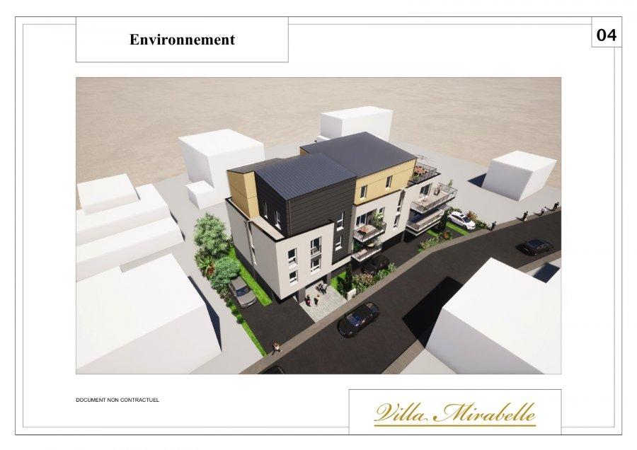 acheter appartement 3 pièces 66.91 m² longeville-lès-metz photo 2