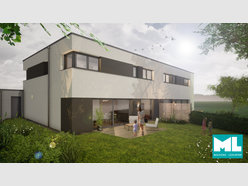 Semi-detached house for sale 4 bedrooms in Kehlen - Ref. 6799590