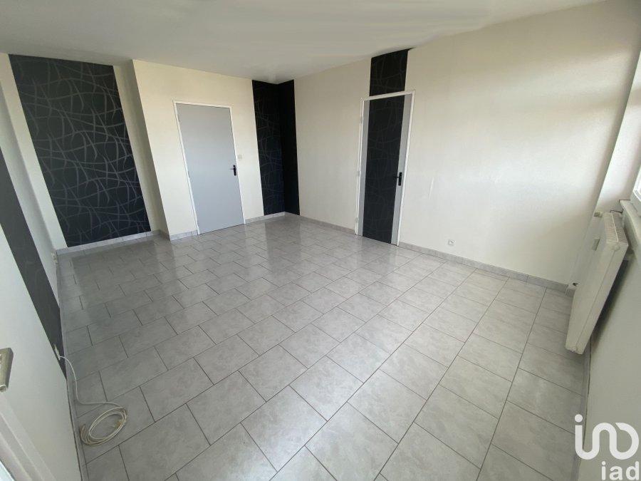 acheter appartement 3 pièces 62 m² laxou photo 2