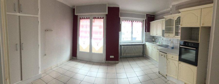 acheter appartement 4 pièces 101.79 m² metz photo 2