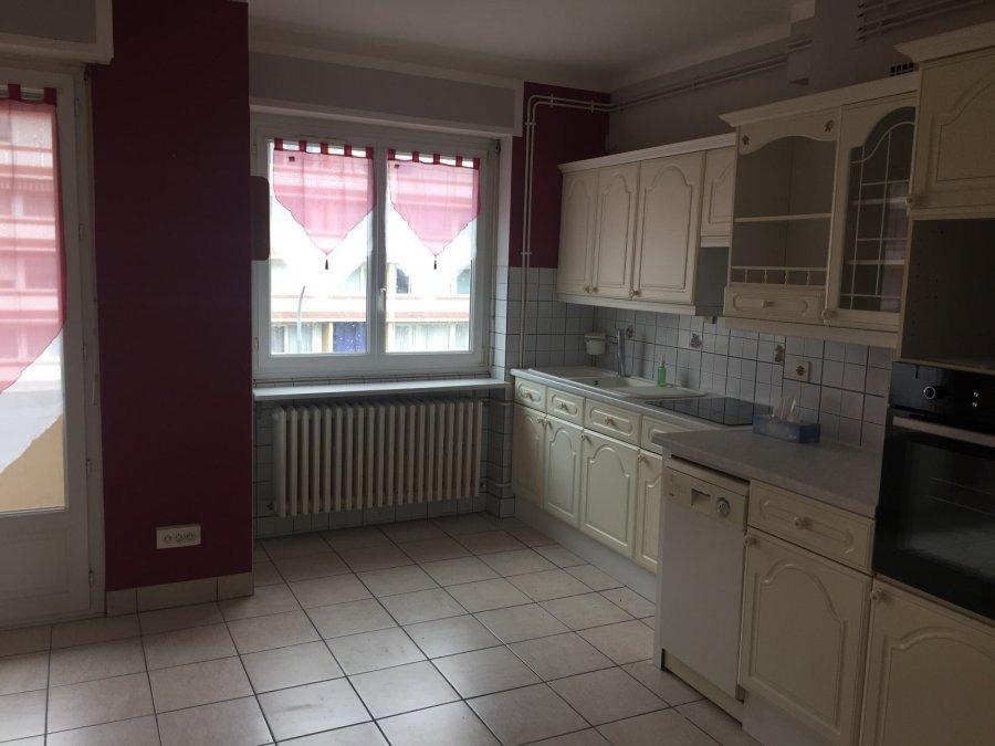 acheter appartement 4 pièces 101.79 m² metz photo 3