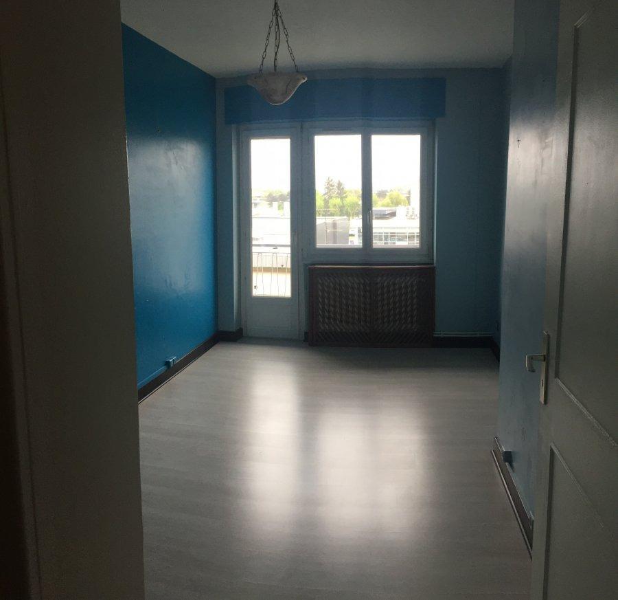 Appartement à vendre F4 à Metz-Devant-les-Ponts