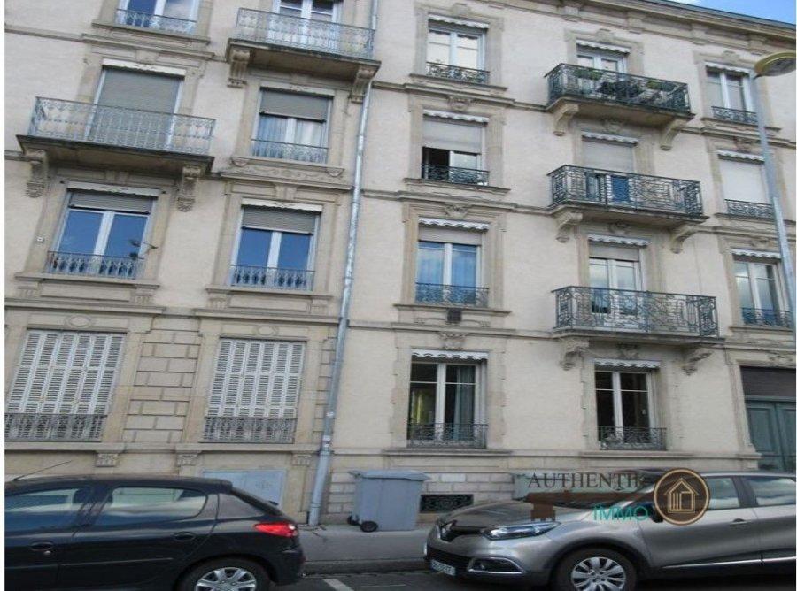 louer appartement 3 pièces 55 m² nancy photo 2