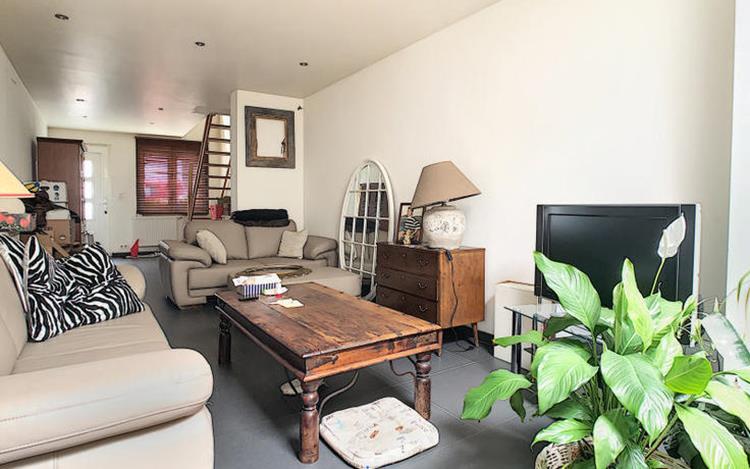 louer maison 0 pièce 124 m² mons photo 1
